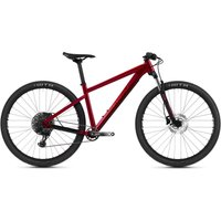 Ghost Nirvana Tour SF Base Hardtail Bike (2021)   Hard Tail Mountain Bikes