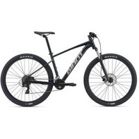 Giant Talon 3 Mountain Bike 2021 Medium - Metallic Black