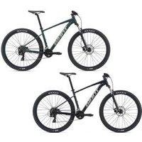 Giant Talon 3 Mountain Bike 2021 XSmall - Metallic Black