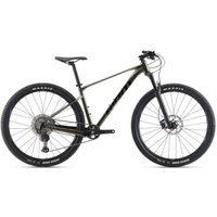 Giant XTC SLR 29 1 Mountain Bike 2021 - Hardtail MTB