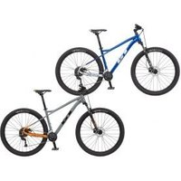 Gt Avalanche Sport Mountain Bike  2021 X-Small (650b) - Grey