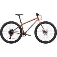 Kona Unit X Hardtail Bike (2021)   Hard Tail Mountain Bikes