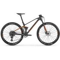 "Mondraker F-Podium Carbon 29"" Mountain Bike 2021 - XC Full Suspension MTB"