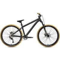 NS Bikes Clash Dirt Jump Bike (2021)   Hard Tail Mountain Bikes