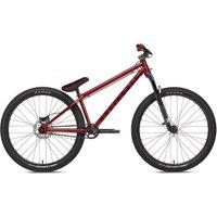 NS Bikes Metropolis 1 Dirt Jump Bike (2021)   Hard Tail Mountain Bikes