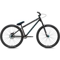 NS Bikes Metropolis 2 Dirt Jump Bike (2021)   Hard Tail Mountain Bikes