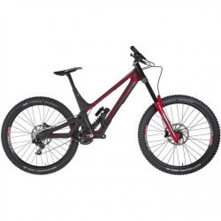 Norco Aurum HSP C1 650b 2019 Mountain Bike - Red