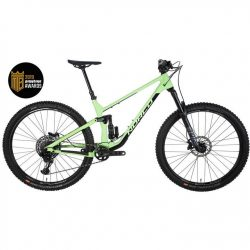 Norco Optic C2 2020 Mountain Bike - Green