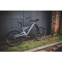Orange Switch 6 Rs Large Norlando Grey Mountain Bike  2020