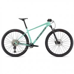 Specialized Chisel 2021 Mountain Bike - Green