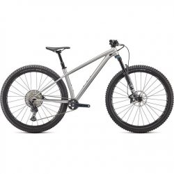 Specialized Fuse Expert 2021 Mountain Bike - Silver