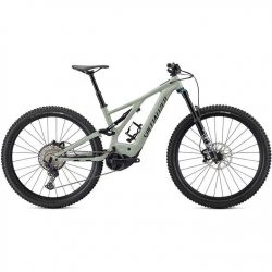 Specialized Turbo Levo Comp 29 2021 Mountain Bike - Black