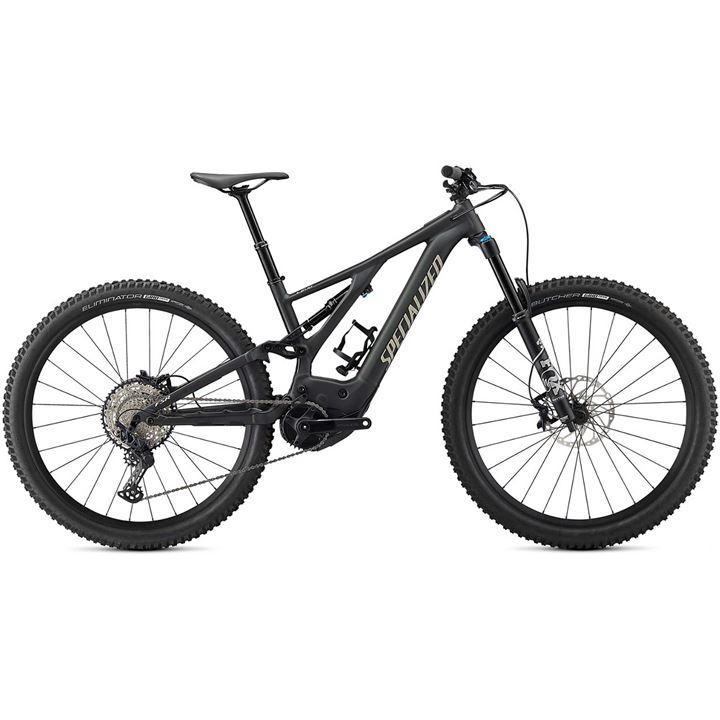 Specialized Turbo Levo Comp 29 2021 Mountain Bike - Oak Green/Black