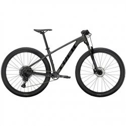 Trek X-Caliber 8 2021 Mountain Bike - Black