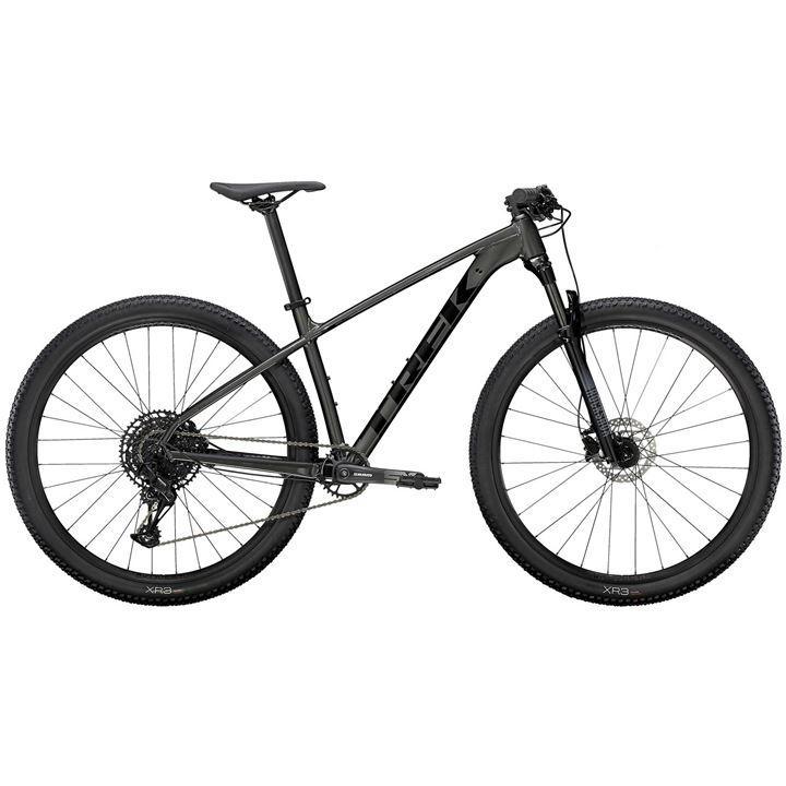 Trek X-Caliber 8 2021 Mountain Bike - Lithium Grey 21