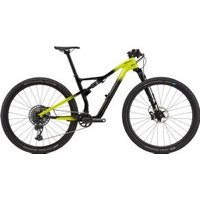 Cannondale Scalpel Carbon Ltd 29er Mountain Bike X-Large - Carbon