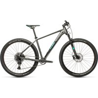 Cube Acid 29 Hardtail Bike (2021)   Hard Tail Mountain Bikes