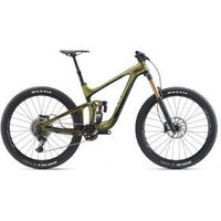 Giant Reign Advanced Pro 0 29er Mountain Bike  2020 Large - Chameleon Saturn