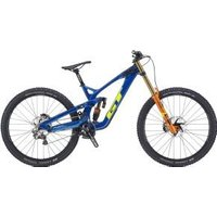 Gt Fury Team 29er Dh Mountain Bike  2020 Large - Team Blue