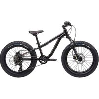 Kona Honzo 20 Hardtail Kids Bike 2021 - Gloss Metallic Black - 20""