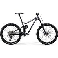"Merida One-Sixty 700 27.5"" Mountain Bike 2020 - Enduro Full Suspension MTB"