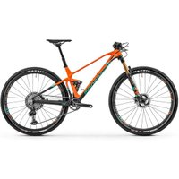 "Mondraker F-Podium DC Carbon RR 29"" Mountain Bike 2020 - XC Full Suspension MTB"