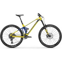 "Mondraker Superfoxy Carbon R 29"" Mountain Bike 2021 - Enduro Full Suspension MTB"