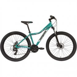 Mongoose Boundary 3 2020 Women's Mountain Bike - Black