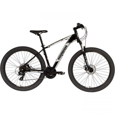 Mongoose Villain 2 2020 Mountain Bike - Black