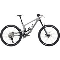 Nukeproof Giga 275 Comp Carbon Bike (Deore - 2021)   Full Suspension Mountain Bikes