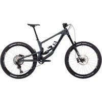Nukeproof Giga 275 Elite Carbon Bike (SLX - 2021)   Full Suspension Mountain Bikes