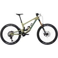 Nukeproof Giga 275 Factory Carbon Bike (XT - 2021)   Full Suspension Mountain Bikes
