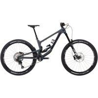 Nukeproof Giga 290 Elite Carbon Bike (SLX - 2021)   Full Suspension Mountain Bikes