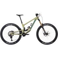 Nukeproof Giga 290 Factory Carbon Bike (XT - 2021)   Full Suspension Mountain Bikes
