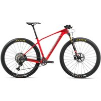 "Orbea Alma M10 29"" Mountain Bike 2020 - Hardtail MTB"