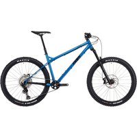 Ragley Blue Pig Hardtail Bike (2021)   Hard Tail Mountain Bikes