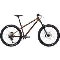Ragley Blue Pig Race Hardtail Bike (2021)   Hard Tail Mountain Bikes