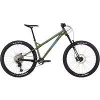 Ragley Mmmbop Hardtail Bike (2021)   Hard Tail Mountain Bikes