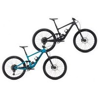 Specialized Enduro Comp Carbon 29er Mountain Bike  2021 S3 - Satin Black/Gloss Black/Charcoal