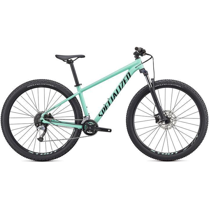 £675.00 – Specialized Rockhopper Comp 2021 Mountain Bike – Green