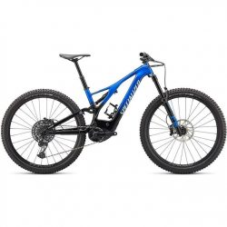 Specialized Turbo Levo Expert Carbon 29 2021 Mountain Bike - Blue