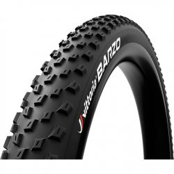 Vittoria Barzo Rigid 27.5 Mountain Bike Tyre - Black