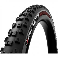 Vittoria Mota Enduro 2-Fold 4C G2.0 29 Mountain Bike Tyre - black