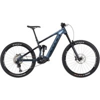 Vitus E-Sommet 297 VRS Mountain Bike (2021)   Electric Mountain Bikes