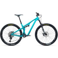 "Yeti SB115 C1 29"" Mountain Bike 2021 - Trail Full Suspension MTB"
