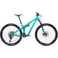 "Yeti SB115 C1 29"" Mountain Bike 2021 - Trail Full Suspension MTB"