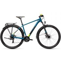Cube Aim AllRoad Hardtail Mountain Bike - 2021
