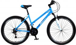Falcon Vienna Womens 17 Inch Mountain Bike