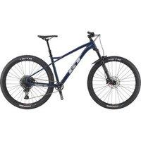 GT Bicycles Zaskar LT Elite Hardtail Mountain Bike - 2021