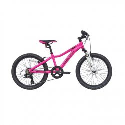 Muddyfox Divine20 Girls Mountain Bike - Pink